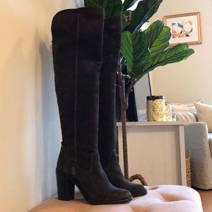 Dolce Vita Ohanna Over the Knee Boot - sz 6